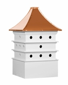Martin Style - Bird House Cupola - Shed Series
