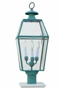 Capital Outdoor Accents - Olde Colony Lantern