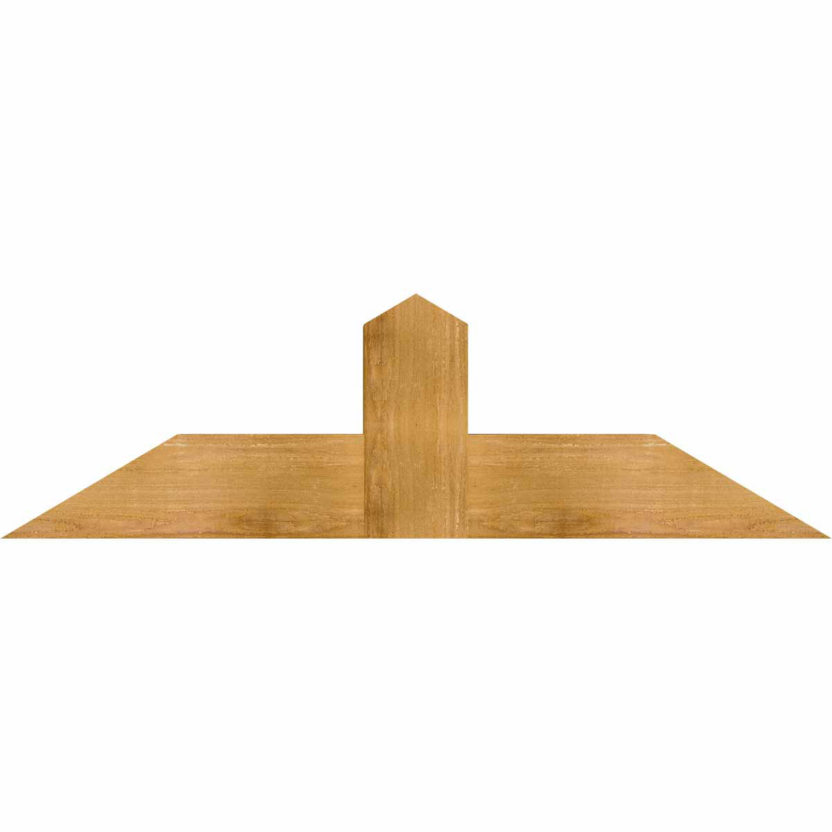 Portland rough sawn timber gable bracketwestern red cedar for Cedar gable brackets