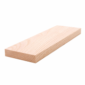Red Oak Lumber - S4S - 1x4