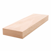 Red Oak Lumber - S4S - 5/4x4