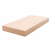 Red Oak Lumber - S4S - 5/4x8