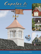 Royal Crowne Cupolas