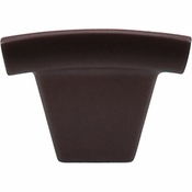 "Top Knobs - Sanctuary Collection - Arched Knob 1 1/2"" - Oil Rubbed Bronze - TK1ORB"