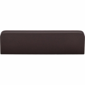 "Top Knobs - Sanctuary Collection - Neo Center Pull 3"" (c-c) - Oil Rubbed Bronze - TK43ORB"