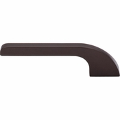 "Top Knobs - Sanctuary Collection - Neo Knob/Pull 4"" - Oil Rubbed Bronze - TK42ORB"