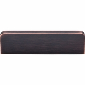 """Top Knobs - Sanctuary Collection - Neo Center Pull 3"""" (c-c) - Tuscan Bronze - TK43TB"""