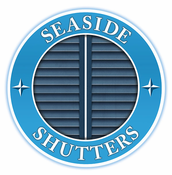 Seaside Shutter Hardware