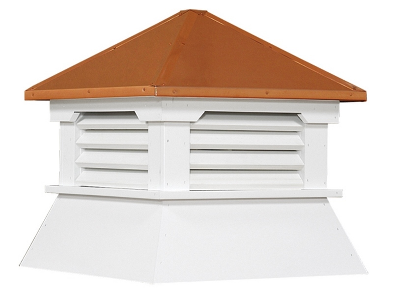 Shed style louvered cupola shed series shed style for Cupola for shed