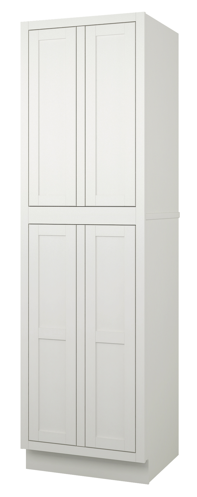 Sunny Wood Products Palmetto Pmp2484 Pantry Cabinets