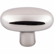 "Top Knobs - Aspen II Collection - Aspen II Large Potato Knob 2"" - Polished Nickel - M2076"
