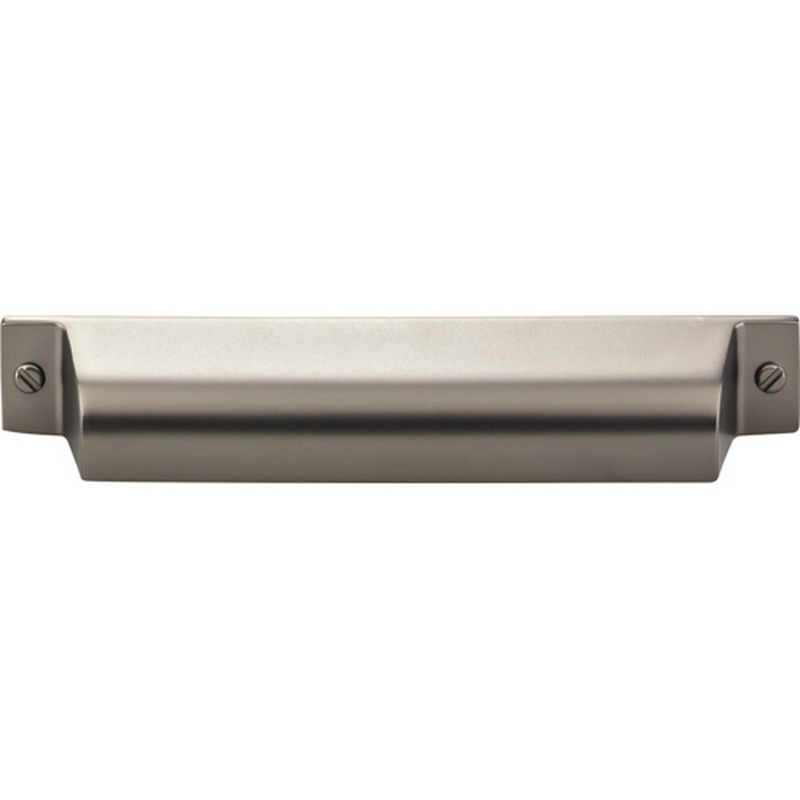 Top Knobs Barrington Collection Channing Cup Pull 5 Inch C C