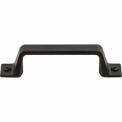 "Top Knobs - Barrington Collection - Channing Pull 3"" (c-c) - Sable - TK742SAB"