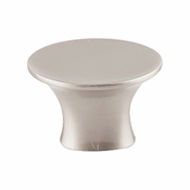 "Top Knobs - Barrington Collection - Edgewater Knob 1 1/2"" - Brushed Satin Nickel - TK781BSN"