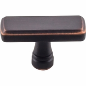 "Top Knobs - Devon Collection - Kingsbridge Knob 1 7/8"" - Umbrio - TK851UM"