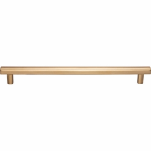 Top Knobs - Lynwood Collection - Hillmont Pull 8 13/16 Inch - Honey Bronze - TK908HB