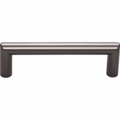 Top Knobs - Lynwood Collection - Kinney Pull 3 3/4 Inch - Ash Gray - TK941AG