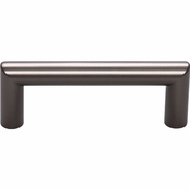 Top Knobs - Lynwood Collection - Kinney Pull 3 Inch - Ash Gray - TK940AG
