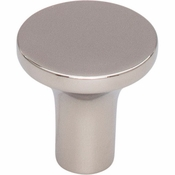 Top Knobs - Lynwood Collection - Marion Knob 1 Inch - Polished Nickel - TK911PN