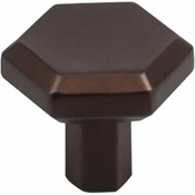 "Top Knobs - Serene Collection - Lydia Knob 1 1/4"" - Oil Rubbed Bronze - TK792ORB"