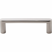 "Top Knobs - Stainless II Collection - Pull 3 3/4"" (c-c) - Polished Stainless Steel - SS65"