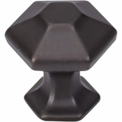 "Top Knobs - Transcend Collection - Spectrum Knob 1"" - Sable - TK711SAB"