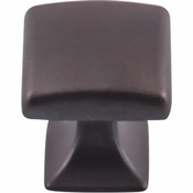 "Top Knobs - Transcend Collection - Contour Knob 1 1/8"" - Sable - TK721SAB"