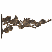 Whitehall Products - Cardinal Nature Hook - Oil Rub Bronze