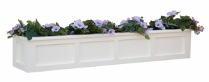Capital Outdoor Accents - Window Box - Cheyenne