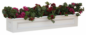 Capital Outdoor Accents - Window Box - Hartford