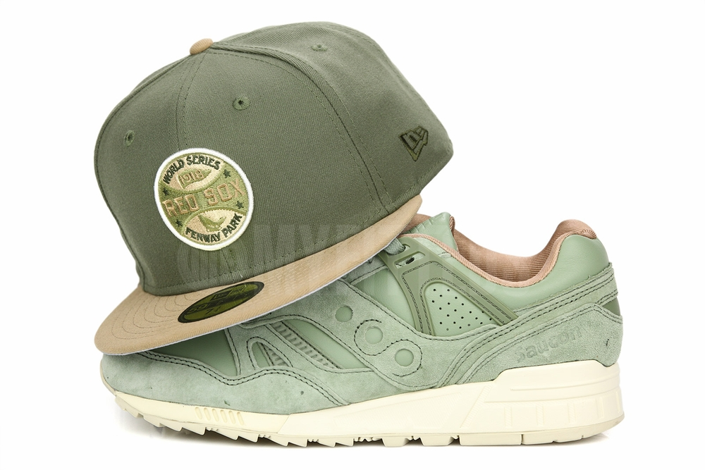 factory price c3380 8fc7c saucony grid sd olive green