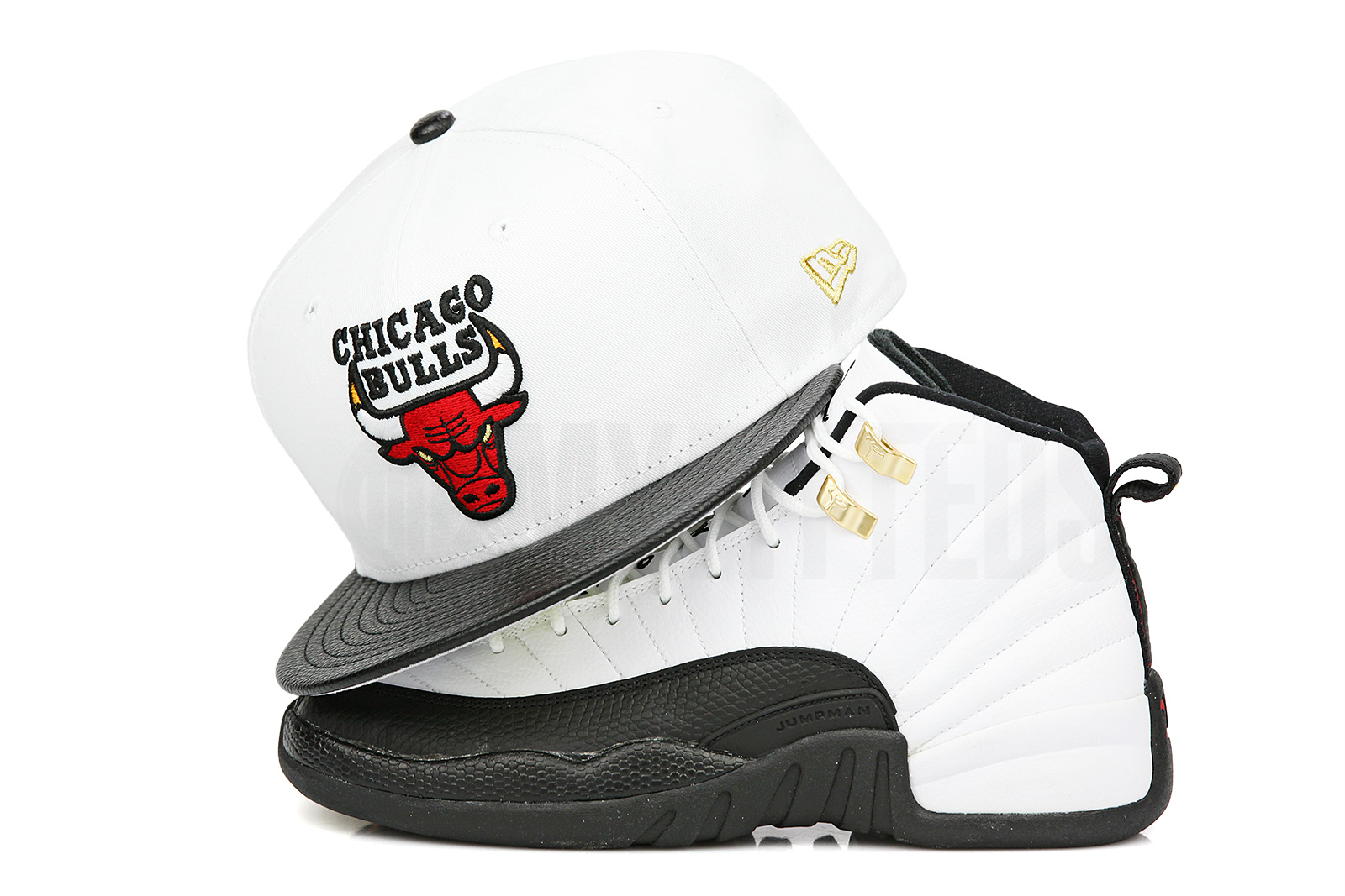 classic fit 88b2e ffffd ... low price match jordan retros new arrivals at myfitteds new era hats  nike sportswear air jordan