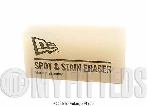 New Era Genuine Accessory Official Spot and Stain Eraser Made in Germany