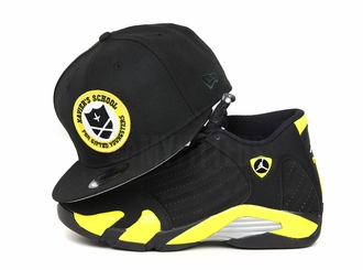 X-MEN Xavier's School For Gifted Youngsters Jet Black Argent Gold Mutatis Mutandis New Era Snapback