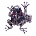 BLANCHO RING JEWELRY FROG JEWELLERY MULTI