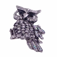 BLANCHO RING JEWELRY OWL JEWELLERY SILVER