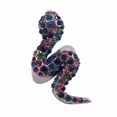 BLANCHO RING JEWELRY SNAKE JEWELLERY MULTI