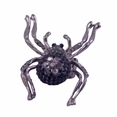 BLANCHO RING JEWELRY SPIDERS JEWELLERY BLACK