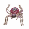 BLANCHO RING JEWELRY WOLF SPIDER JEWELLERY RED