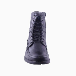 Blancho Stu Protege Dress Boot BLACK