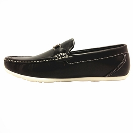 Blancho Wise Men Loafer Black