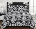 CATHERINE OVERSIZE COVERLET SET Twin