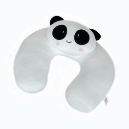 [Funny Panda] Neck Cushion / Neck Pad (12 by 12 inches)