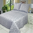 Judy Oversize Coverlet Set Twin Size 2PC