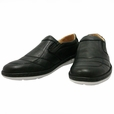 Men M803L Loafer Black