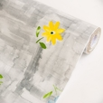Nature Flowers - Self-Adhesive Wallpaper Home Decor(Roll)