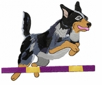 acd005 American Cattle Dog (small or large design)
