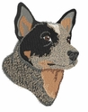 acd014 American Cattle Dog (small or large design)