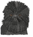 affen005 Affenpinscher (small or large design)
