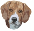 beagle006 Beagle (small or large design)